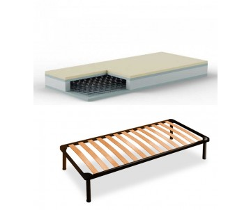 copy of Mattress with rigid...