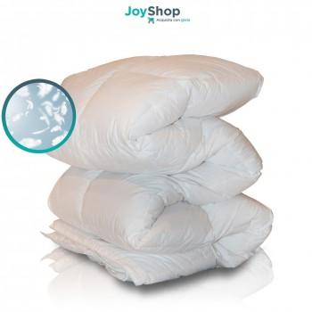 Coperta per materassi con fodera di rivestimento in cotone speciale per piuma