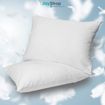 copy of Goose pillow with...